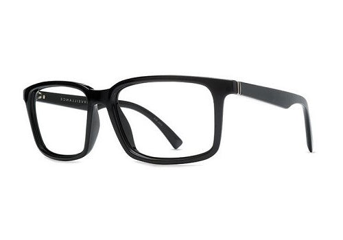 Von Zipper Over Surveillance Prescription Glasses
