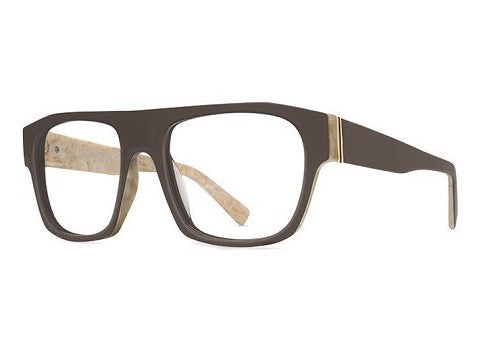 Von Zipper Pseudo Science Prescription Glasses