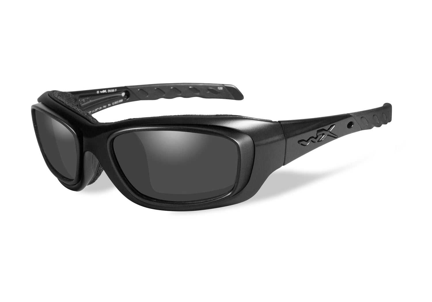 Wiley X WX Gravity Rim Prescription Sunglasses