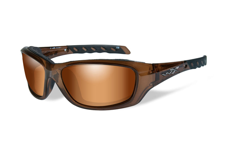 Wiley X Gravity Prescription Sunglasses