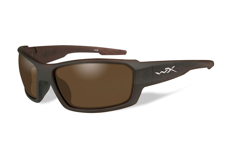 Wiley X WX Rebel Prescription Sunglasses