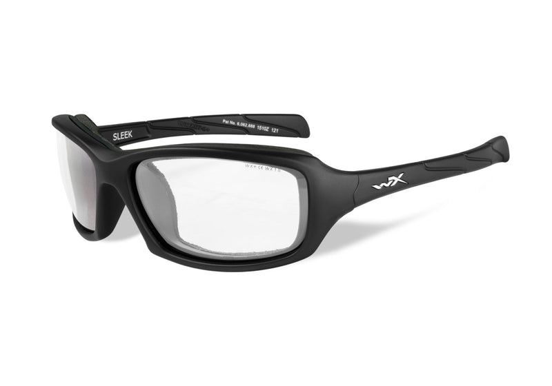 Wiley X Sleek Prescription Sunglasses