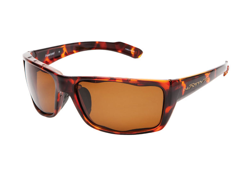 Native Wazee Prescription Sunglasses