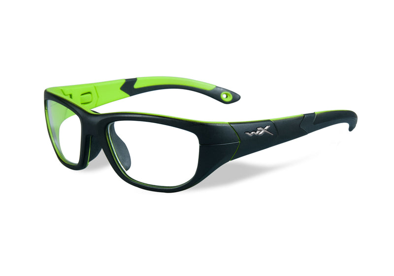 Wiley X Victory Youth Prescription Sunglasses