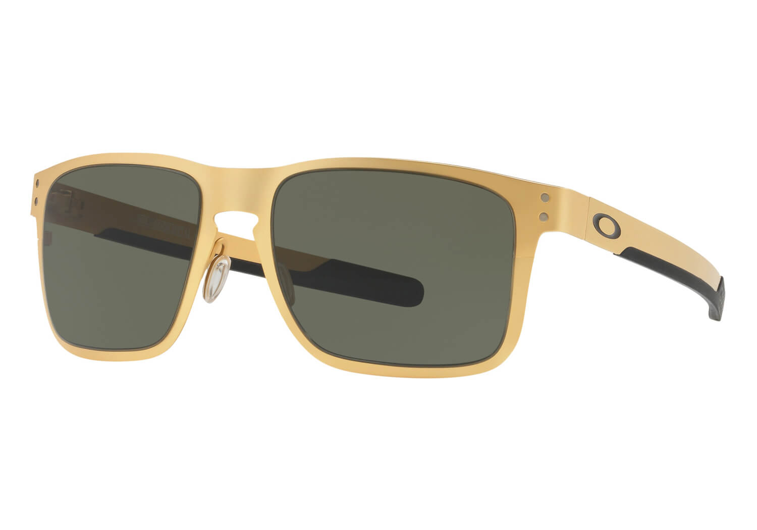 Oakley Holbrook Metal Prescription Sunglasses