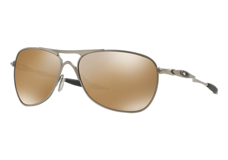 Oakley TI Crosshair Prescription Sunglasses