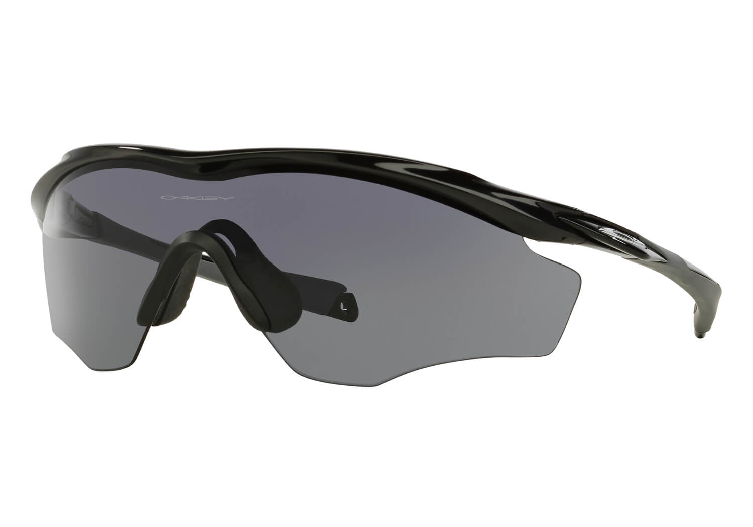 Oakley M2 Frame XL Prescription Sunglasses – SALT CITY OPTICS