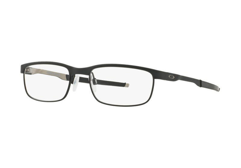Oakley Steel Plate 54 Prescription Glasses