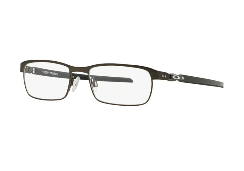 Oakley Tincup Carbon 52 Prescription Glasses
