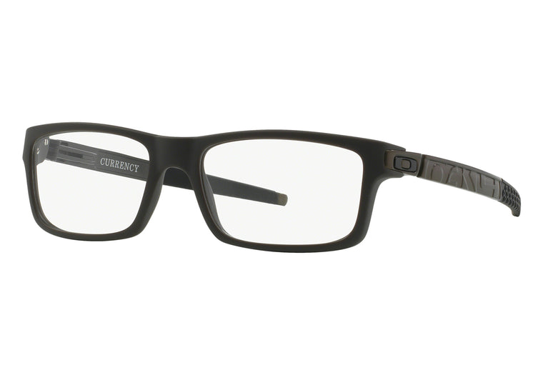 Oakley Currency Prescription Glasses