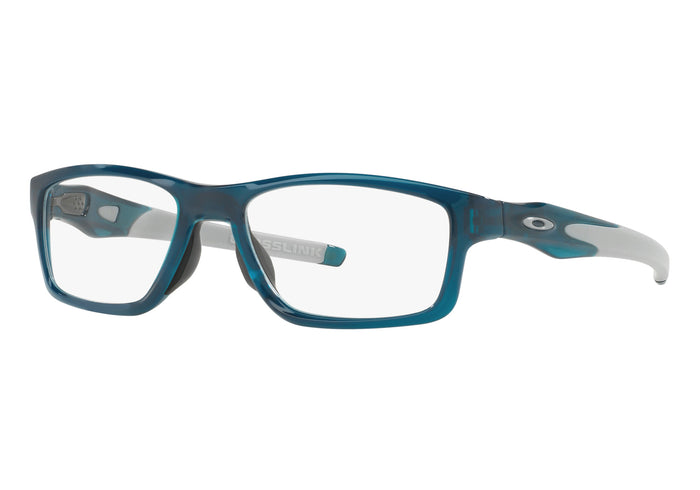 Oakley Crosslink 53 (TruBridge) Prescription Glasses