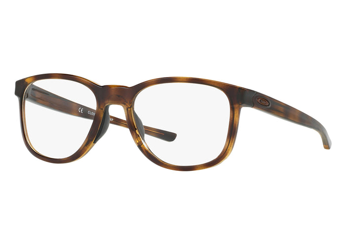 Oakley Cloverleaf (TruBridge) Prescription Glasses