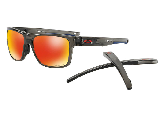 Oakley Crossrange Prescription Sunglasses