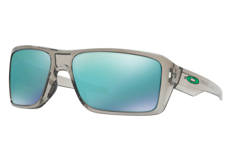 Oakley Double Edge Prescription Sunglasses