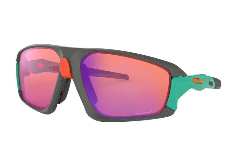 Oakley Field Jacket Prescription Sunglasses