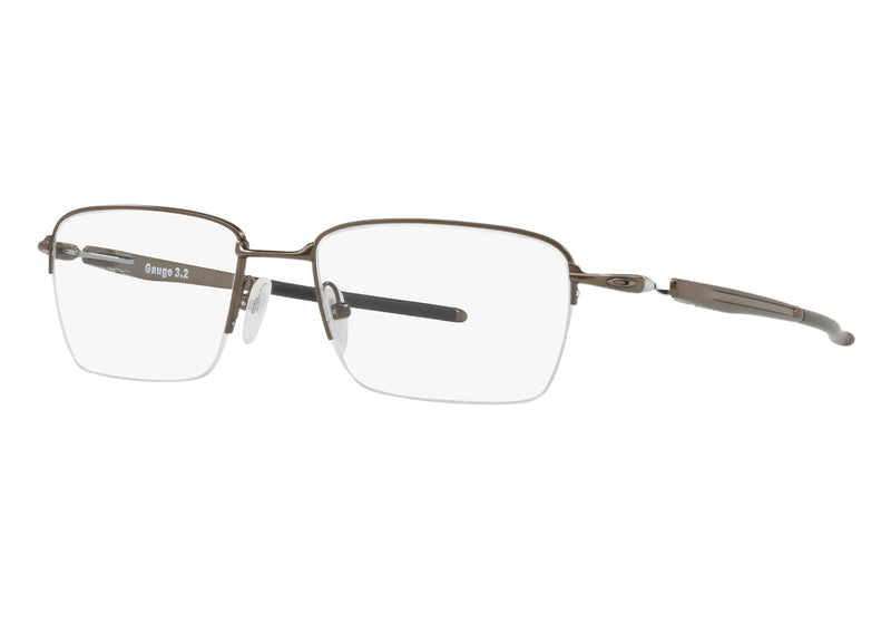 Oakley Gauge 3.2 Blade 54 Prescription Glasses