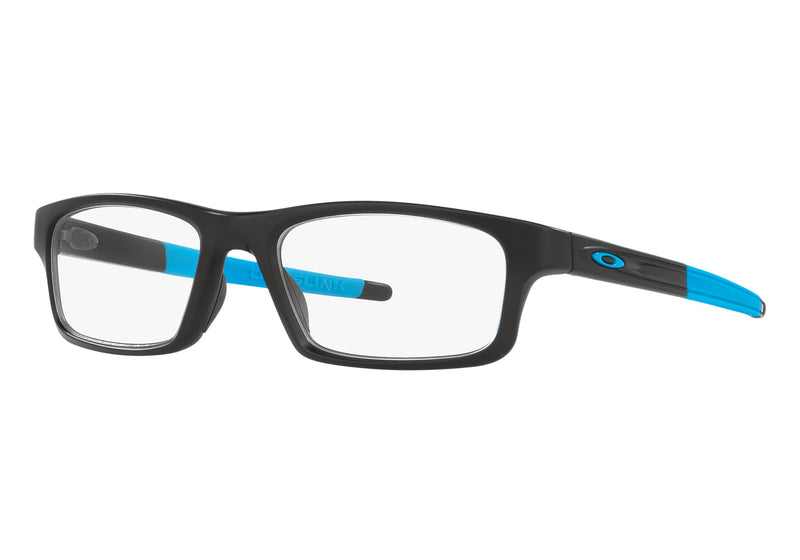 Oakley Crosslink Pitch 54 Prescription Glasses
