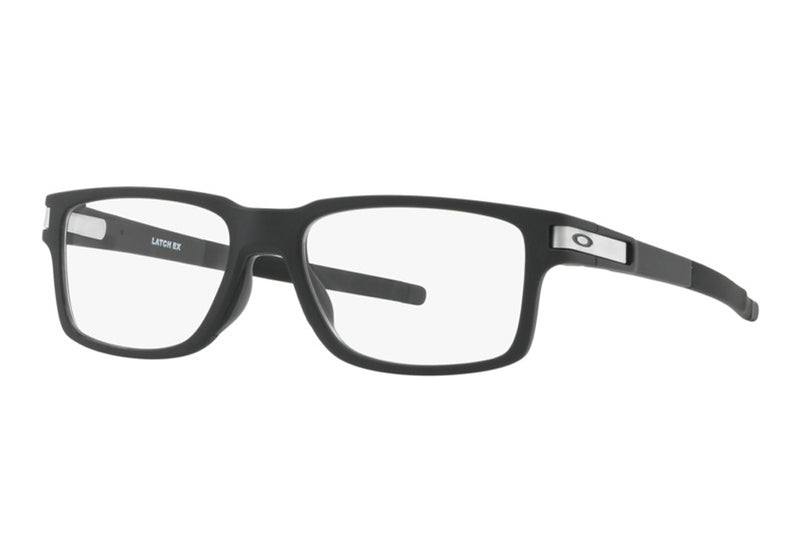 Oakley Latch EX TruBridge 52 Prescription Glasses
