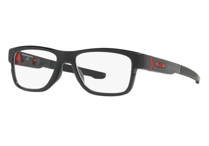 Oakley Crossrange Switch 52 Prescription Glasses
