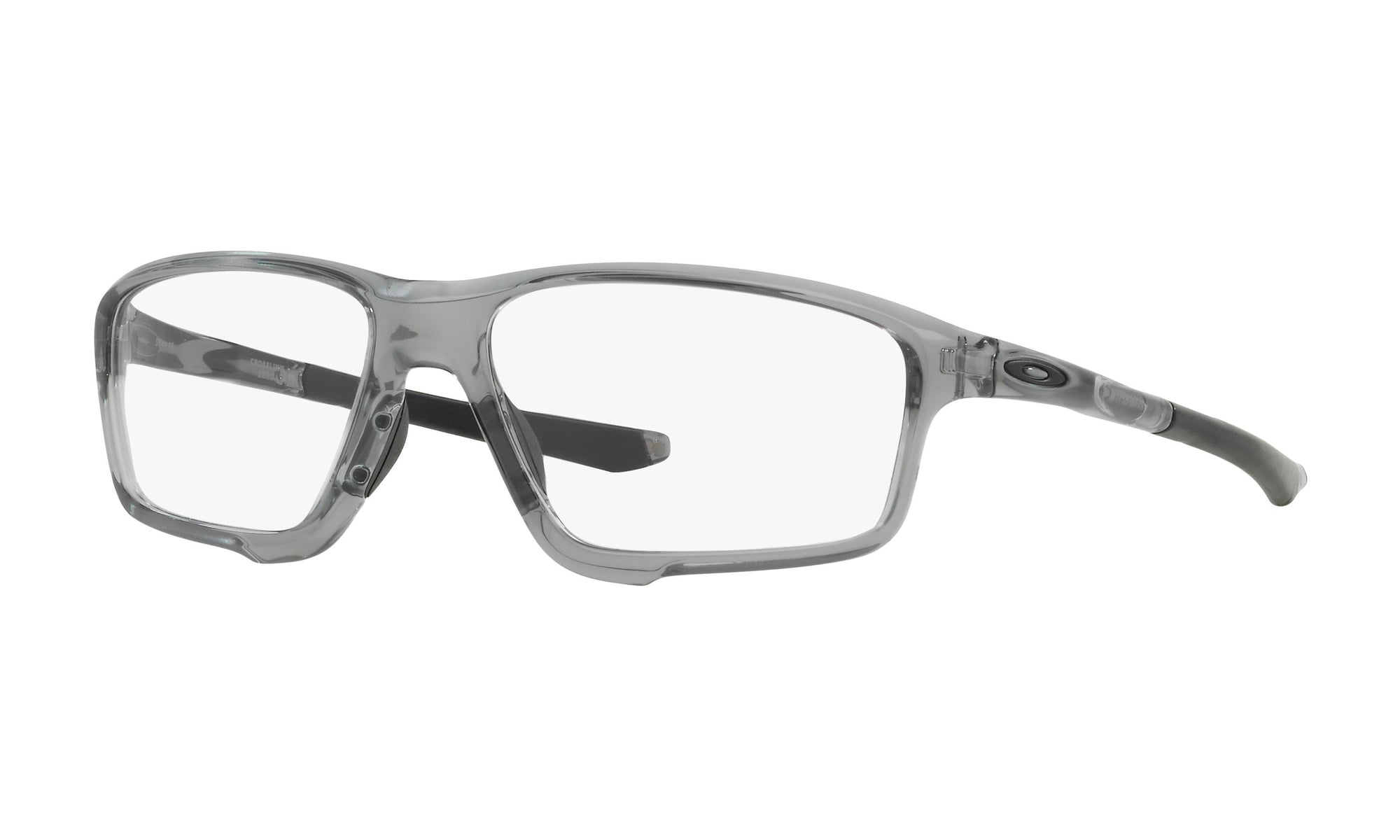 f2ab6ecd6421c Oakley Crosslink Zero 58 Prescription Glasses – SALT CITY OPTICS