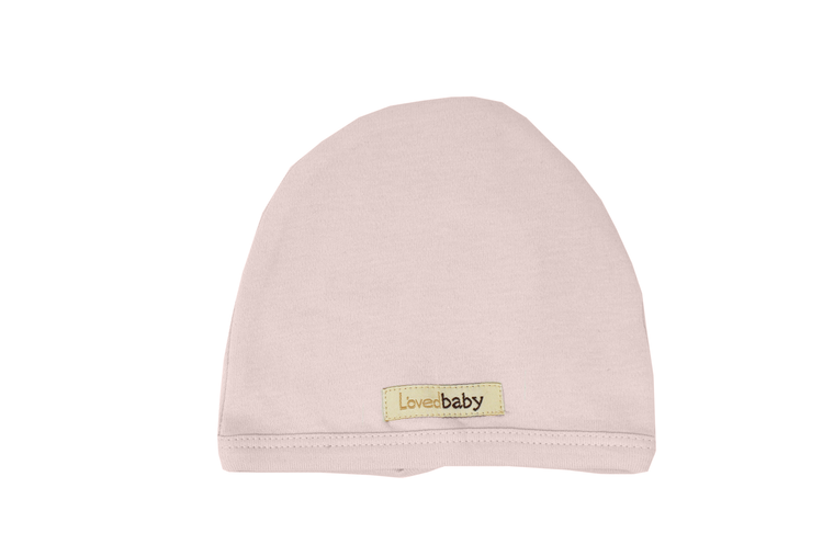 Blush Organic Cute Cap