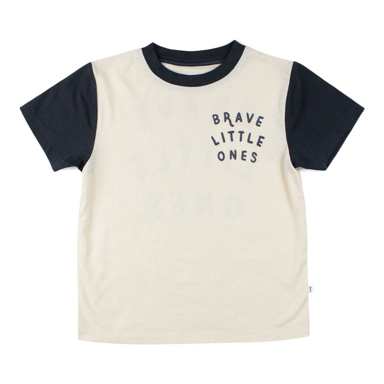 Brave Little Ones Signature Shirt