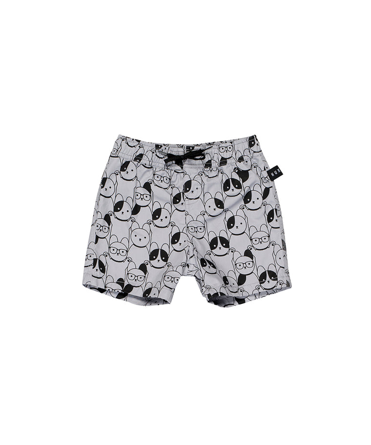 Puppy Love Swim Shorts
