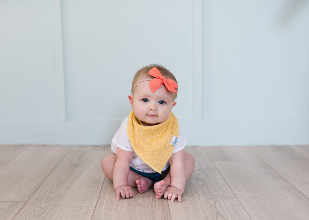 Hope Bandana Bib Set