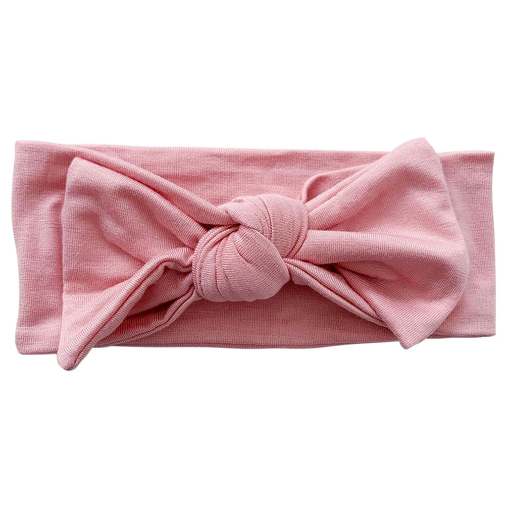 Prettiest Pink Knot Bow