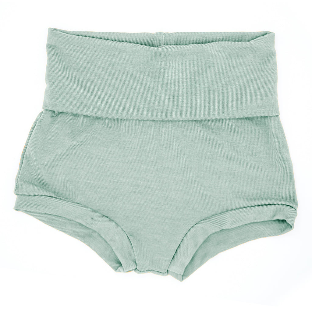 Bamboo Bloomers - Sage
