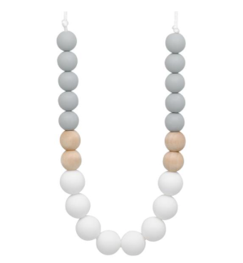 Quinn - Silicone Teething Necklace