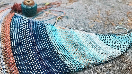 Knitting with Multiple Colors