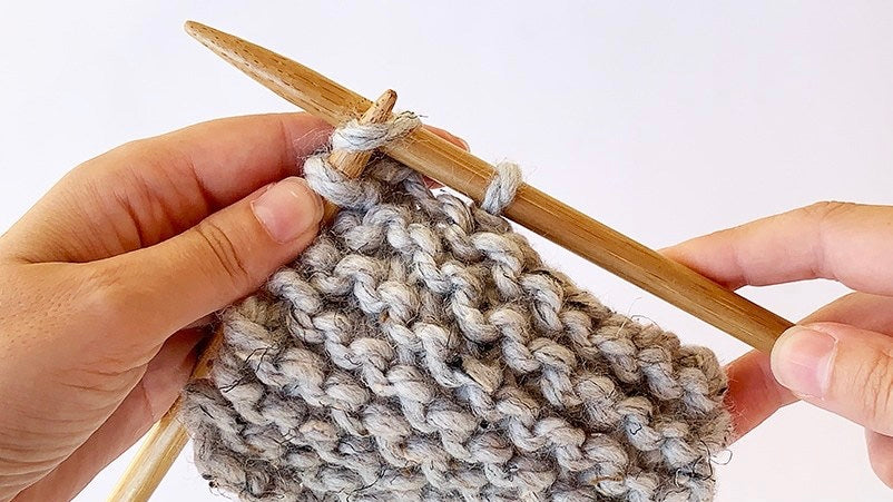 Bind Off Methods