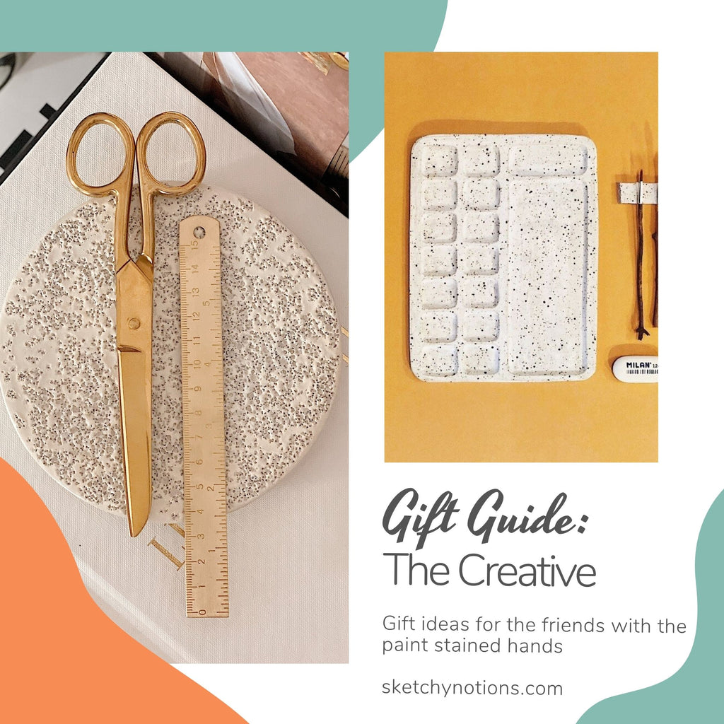 Gift Guide: the Creative