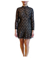 Alexander Wang Lace Mini Dress
