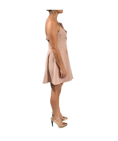 C/Meo Collective Blush A-Line - Boro Dress Rentals