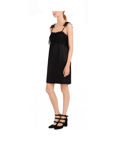 Club Monaco Black Lace - Boro Dress Rentals