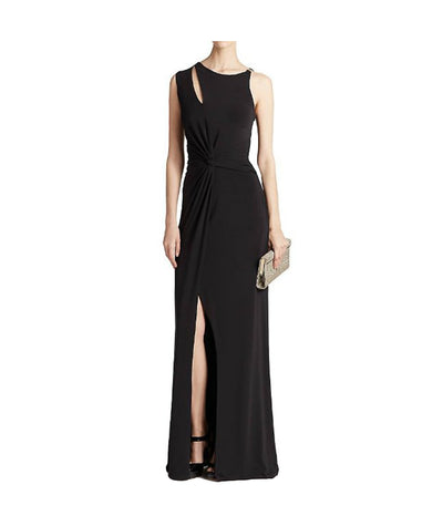Halston Heritage One-Shoulder - Boro Dress Rentals