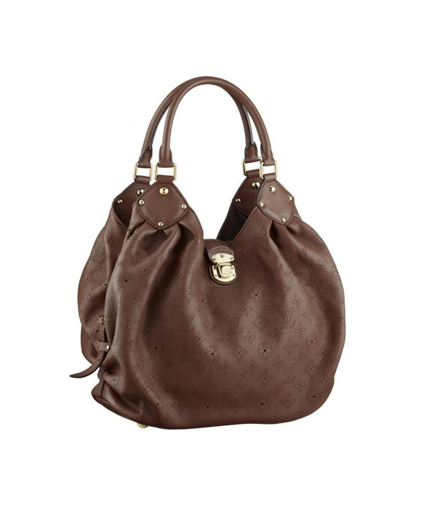 Louis Vuitton Mahogany Bag - Boro Dress Rentals