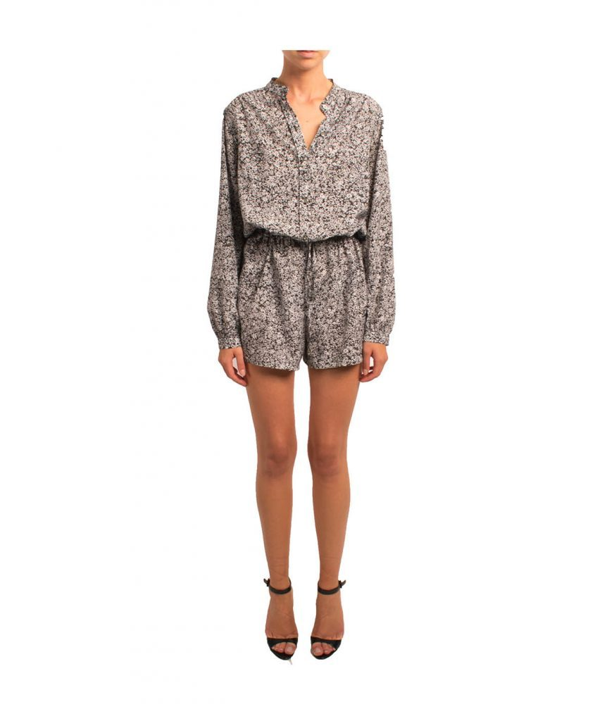 Michael Kors Shorts Romper - Boro Dress Rentals