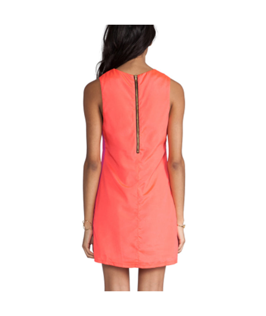 Naven Coral Mini - Boro Dress Rentals