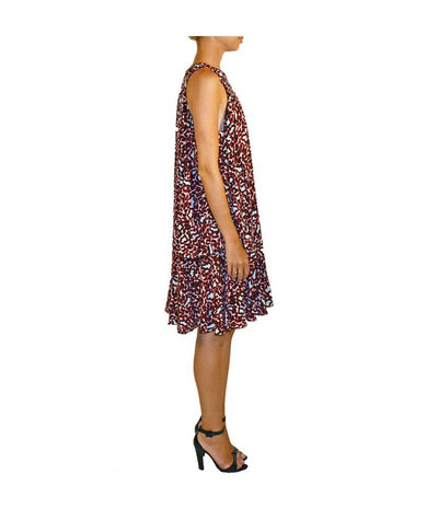 Stella McCartney Pattern - Boro Dress Rentals