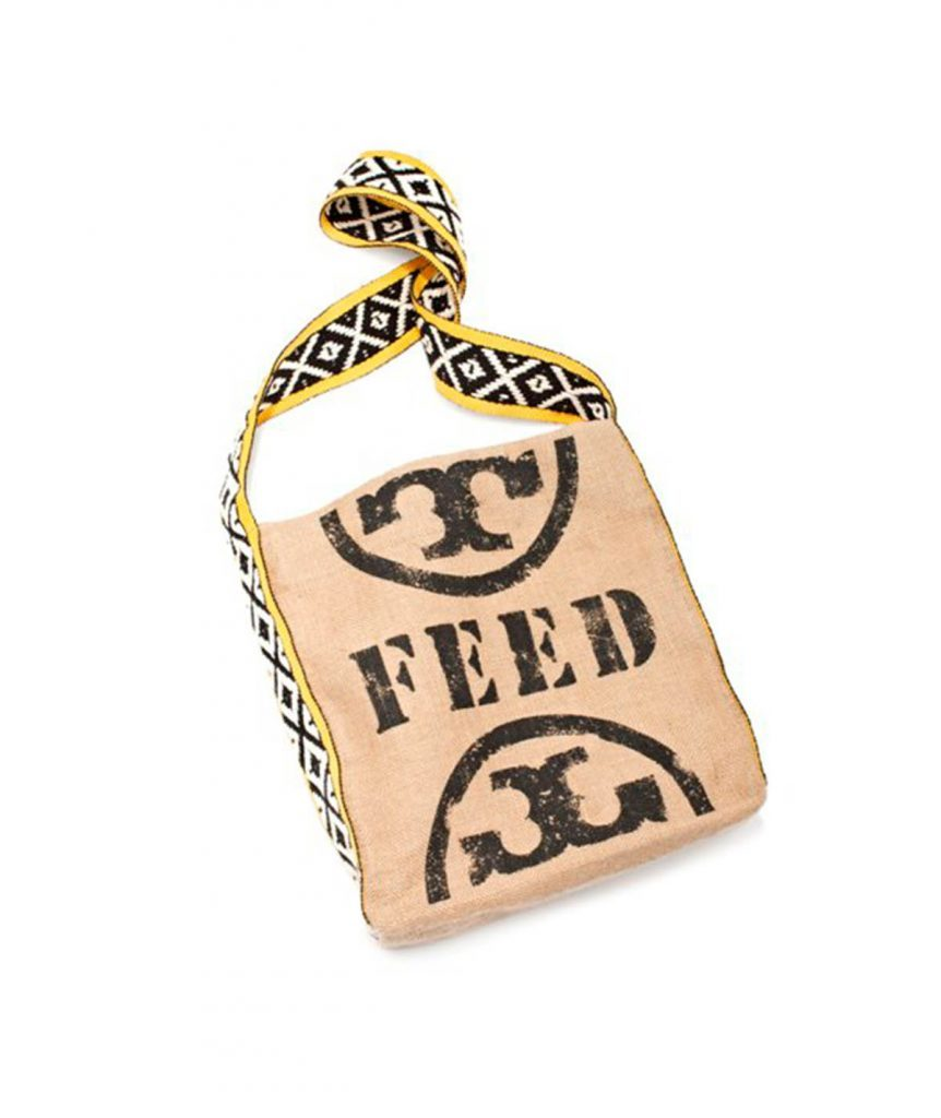 Tory Burch FEED Bag - Boro Dress Rentals