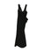 Zac Posen Truly Black Gown