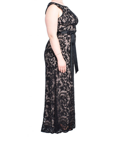 Adrianna Papell Lace - Boro Dress Rentals