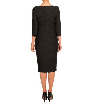 Badgley Mischka V-mesh - Boro Dress Rentals