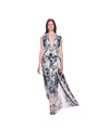 BCBG Floral - Boro Dress Rentals