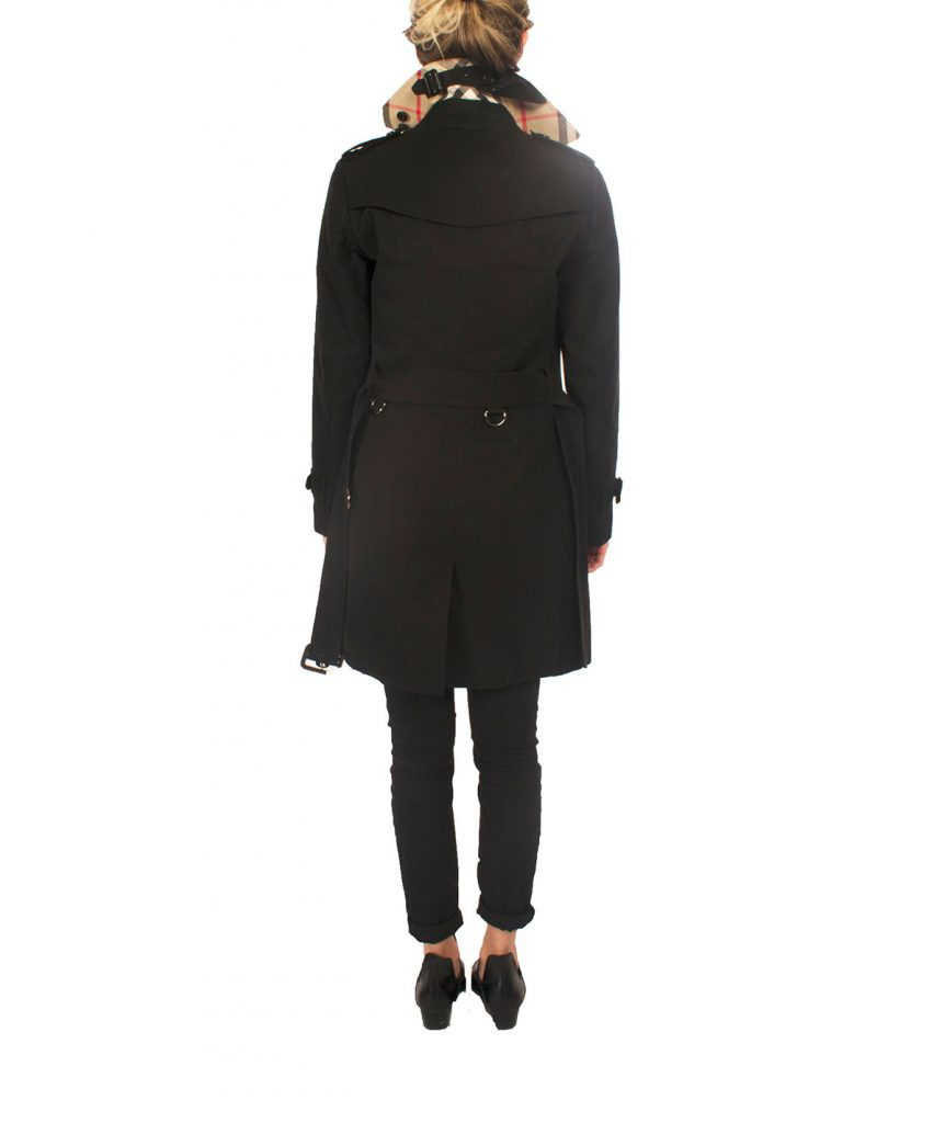 Burberry Trench Coat - Boro Dress Rentals