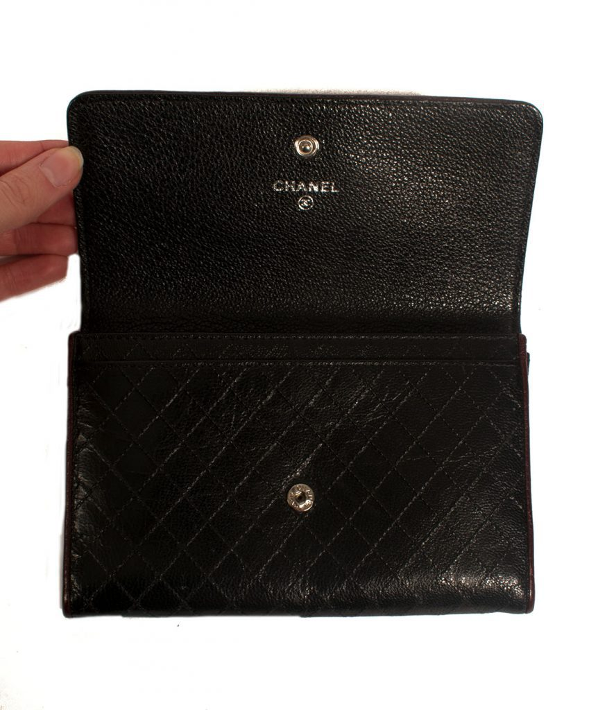 Chanel Mini Wallet - Boro Dress Rentals