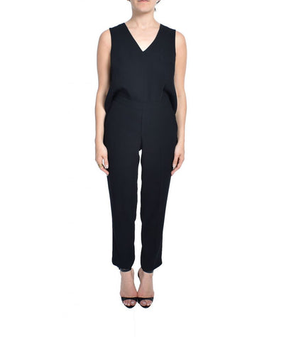 Club Monaco Black Jumper - Boro Dress Rentals
